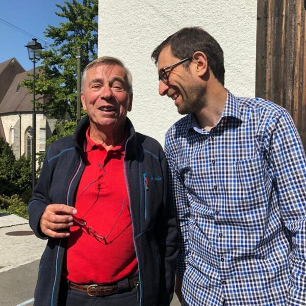 """Podcast """"Was für ein Leben!"""" mit Florin Boss aus Vaduz - Was für ein Leben! Höchst spannend und ehrlich"""