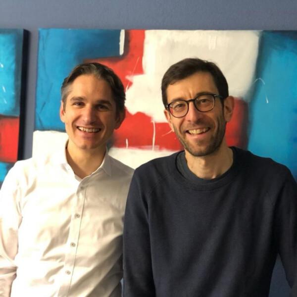 "Podcast ""Glück oder Können?"" mit Thomas Nägele von Nägele Rechtsanwälte - Podcast ""Glück oder Können?"" mit Thomas Nägele von Nägele Rechtsanwälte"