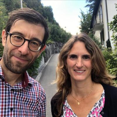 Glück oder Können?! Mit Susanne Dünser-Kunz, Körpertherapeutin - Glück oder Können?! Mit Susanne Dünser-Kunz, Körpertherapeutin