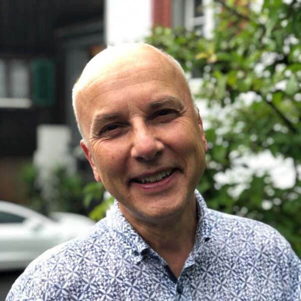 Glück oder Können?! Mit Thomas Knäple, up! consulting ag - Neue Podcastfolge Glück oder Können?! Thomas Knäple