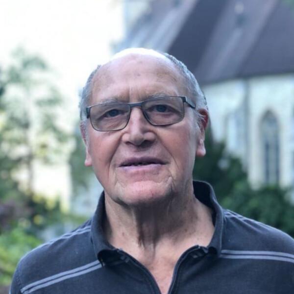 Was für ein Leben! Mit Hermann Kofler aus Vaduz - Podcast Was für ein Leben! Mit Hermann Kofler aus Vaduz