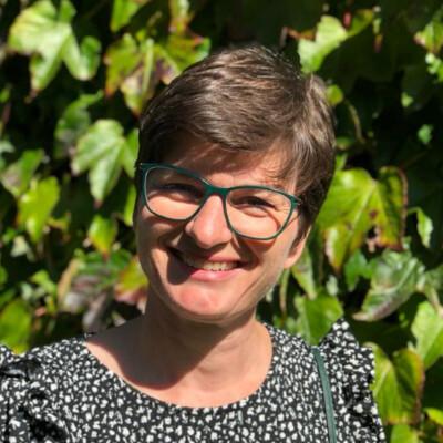 Glück oder Können?! Mit Clarissa Vogt-Fehr vom La Casa in Triesen - Podcast Glück oder Können?! Clarissa Vogt-Fehr vom La Casa in Triesen