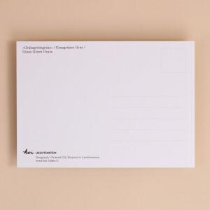 Postkarte...