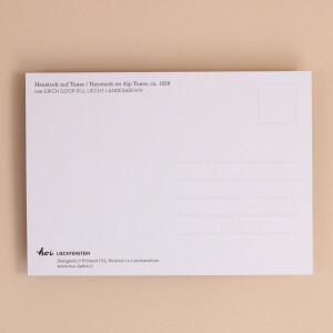 Postkarte «ZFreda»