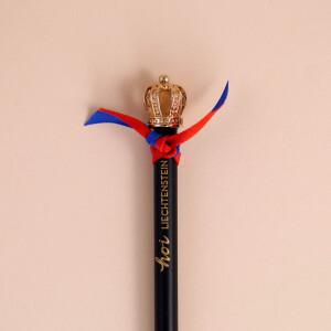 Fürstlicher Bleistift