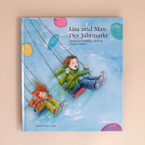 Lisa und Max: Der Jahrmarkt