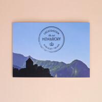 "Postkarte ""Last Monarchy Schloss"""