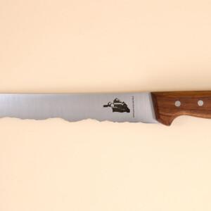PanoramaKnife Liechtenstein: Brotmesser