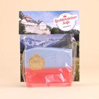 Seife Liechtenkind: Liechtensteiner Seife