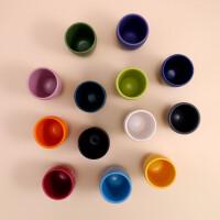 EM Keramik Becher: 3 dl