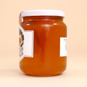 Liechtensteiner Bienenhonig (500gr.)