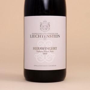 Hofkellerei Pinot Noir Herawingert 50cl