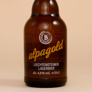 Brauhaus Alpagold