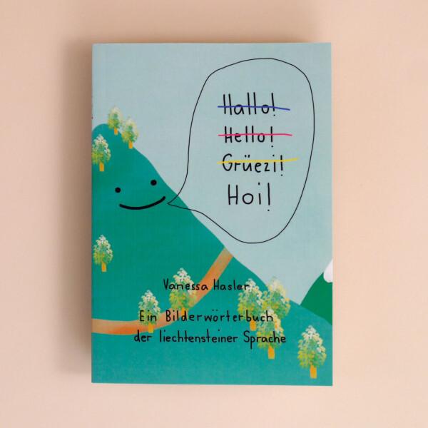 Hoi! Liechtensteiner Bilderwörterbuch