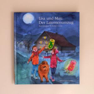 Lisa und Max: Der Laternenumzug