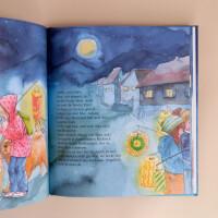 Lisa und Max: Der Laternenumzug - November