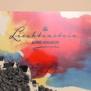 """Znünibrettchen Liechtenstein: """"Alpine Monarchy"""""""
