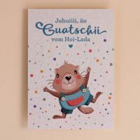 Hoi Gutschein CHF 100