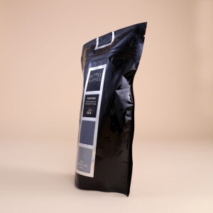Kaffee Demmel Santiago