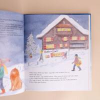 Lisa und Max: Der Christkindbesuch - Dezember