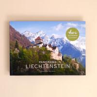 Liechtenstein Panoramabilder