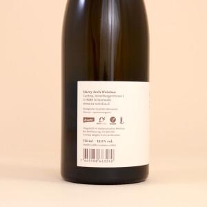Zech Weinbau Chardonnay: Lion Vaduz AOC (Bio)