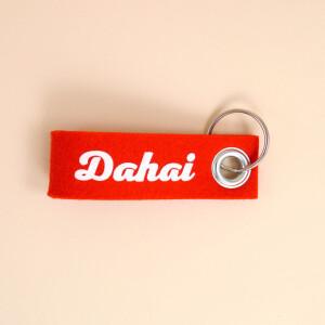 Schlüsselband Dialekt Dahai