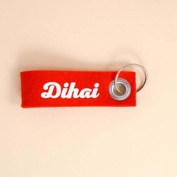 Schlüsselanhänger Dihai