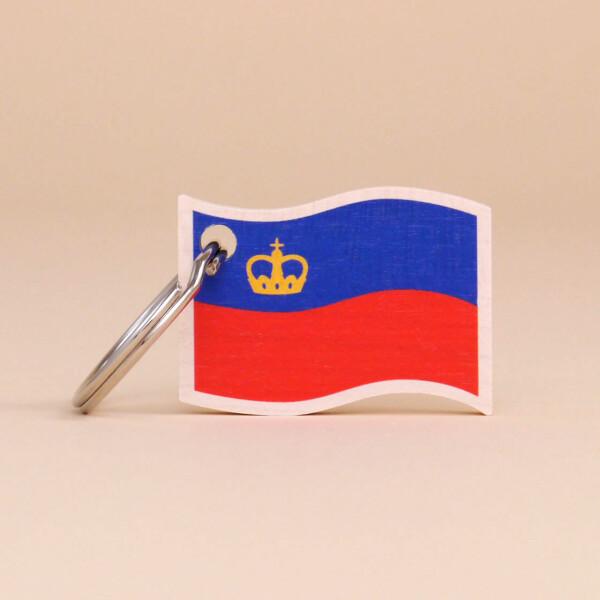 Schluesselanhaenger_Flagge_Liechtenstein