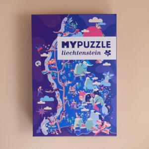 Puzzle_Liechtenstein