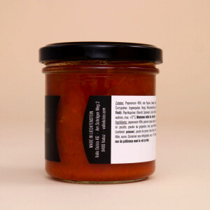 Valle Dulcis Sauce: Süss- Scharfes Chili