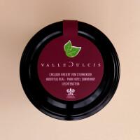 Valle Dulcis Sauce: Karotte-Ingwer