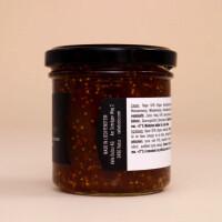 Valle Dulcis Sauce: Feige-Honig