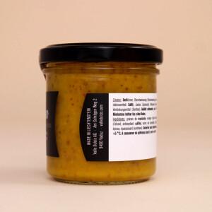Valle Dulcis Sauce: Süss-Saure Senfsauce
