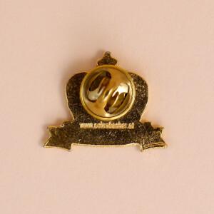 Pin: Liechtensteiner Krone