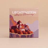 """Streichhölzer: """"Liechtensteiner Zündhölzle"""""""