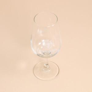 Hofkellerei Weinglas