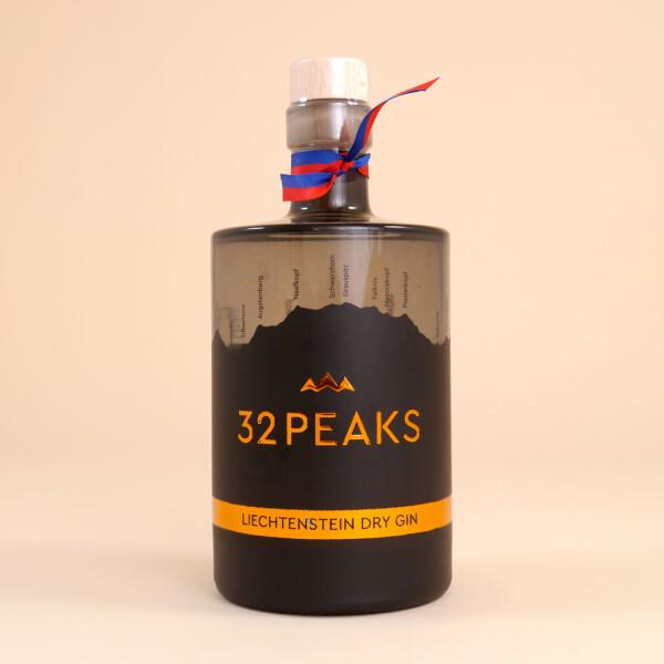 Gin 32PEAKS