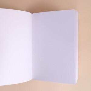Gipfelbuch Holz: A5