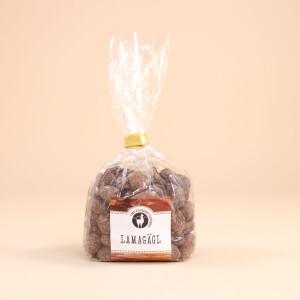 Lamagägl (Schokimandeln) 150 g