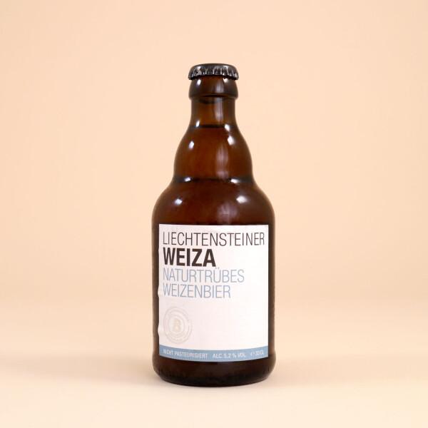 Brauhaus Weiza 33cl