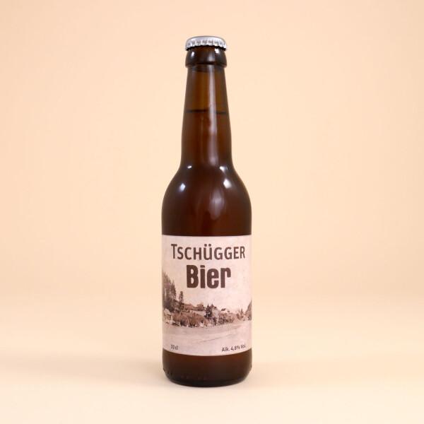 Tschügger Bier 33 cl