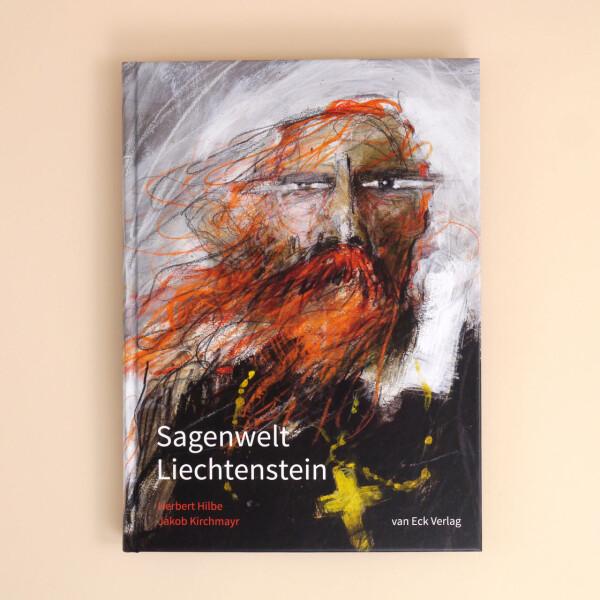 Sagenwelt Liechtenstein