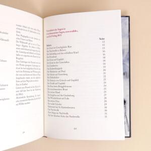 Sagenwelt Liechtenstein - «Sagen aus den Alpen»