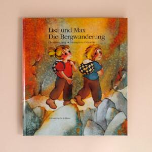 Lisa und Max: Die Bergwanderung