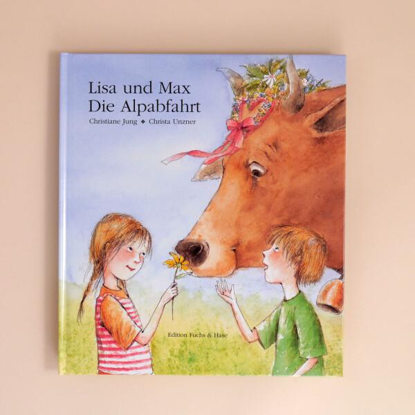 Lisa und Max: Die Alpabfahrt