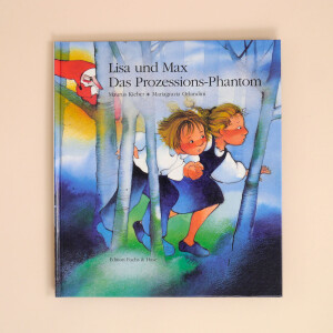 Lisa und Max: Das Prozessions-Phantom