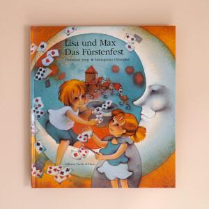 Lisa und Max: Das Fürstenfest