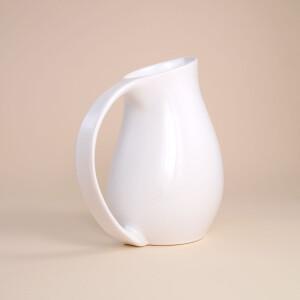 EM Keramik Pinguinkrug