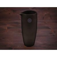 EM Keramik Krug 0.9L Schwarz